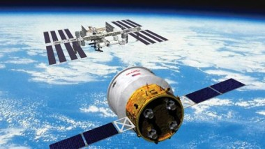 NASA Outsources ISS Resupply