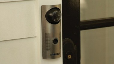 DoorBot – the Wireless Doorbell