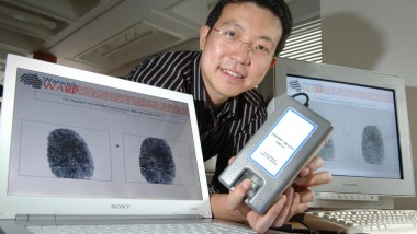 New Technology can Identify Distorted Fingerprints