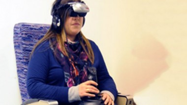 Treat your Fear of Flying with Virtual Reality