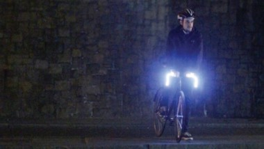 GLOBARS – Ultimate LED Handlebar for Your Bicycle