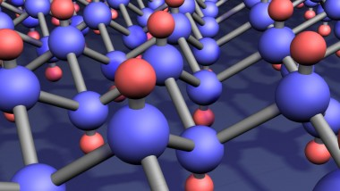 Graphene-based Insulator Developed