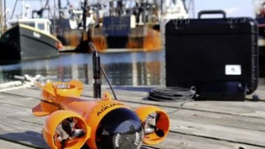 HydroView – iPad operated Robotic Sub you can Buy