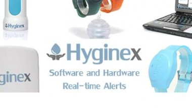 Hyginex Bracelet  will keep Hospitals Germ Free