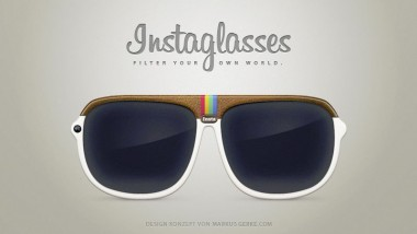 Instaglasses – Filter Your Reality