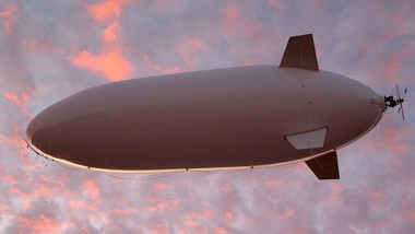 L15 – The Autonomous Airship