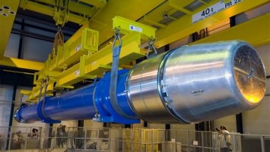 Large Hadron Collider Switches On