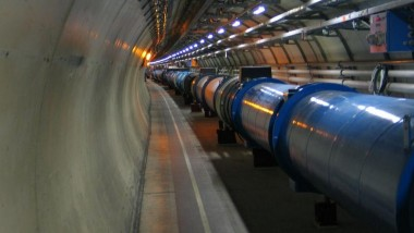 Higgs Will Wait – LHC Temporarily Shut Down