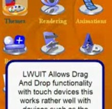 LWUIT – One Interface to Rule Them All