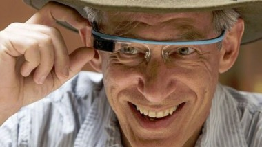 How We got to Use the Google Glass