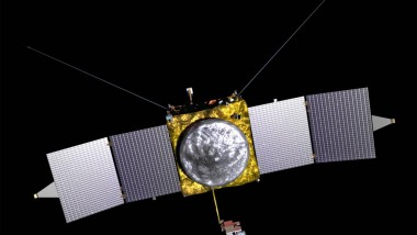 MAVEN – New NASA Mission to Mars