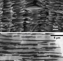 New Strong, Light, and Stretchy Materials