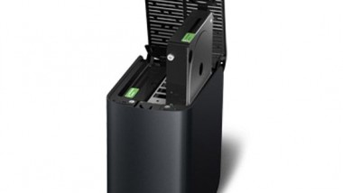 Western Digital Introduce My Book Live Duo 8TB