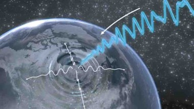 Predicting Space Storms