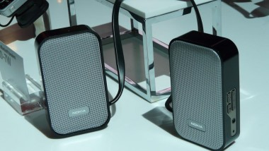 Nokia's MD-7W Bluetooth Speakers
