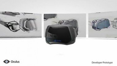 Oculus Rift – the Virtual Reality Revolution
