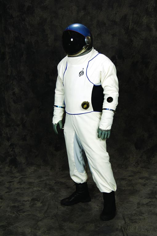 Spacesuits For You And Me Tfot