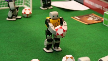 A Look Back at RoboCup 2007
