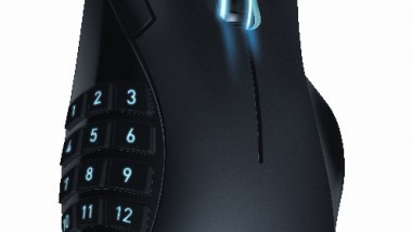 17-Key Mouse Designed for Gamers