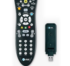ATT Develops a Smart Remote Control