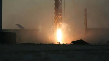 Biofuel Rocket Tests Successful