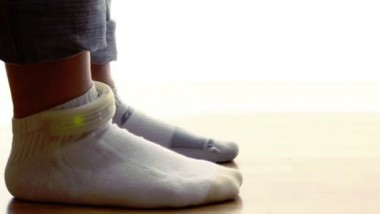 Socks with Sensors to Prevent Injuries, Improve Running