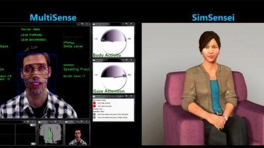 Using Kinect to Diagnose Depression with 90% Accuracy