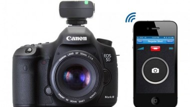 Satechi Develops Bluetooth Trigger for Canon DSLRs