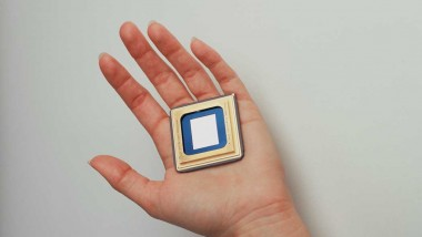 Smallest Projector in the World