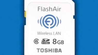 Toshiba FlashAir: Wireless Photography Revolution
