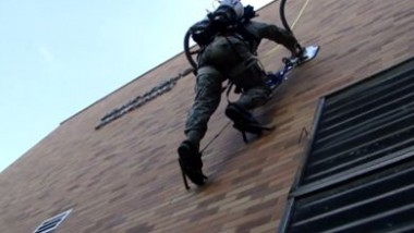 Who Needs Spiderman? Vacuum Ascender is Here