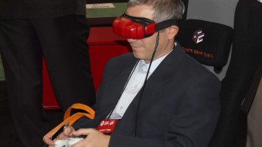 Virtual Reality in High Definition