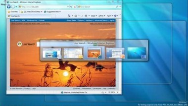 Windows 7 RC1 Brings Scores of Enhancements