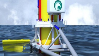 Wave Treader Hydro Power