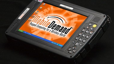 xTablet T8700 – Rugged Tablet PC