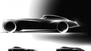 Students Design Sleek Cars of the Future