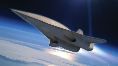 SR-72 – the Hypersonic Spy Plane is Coming
