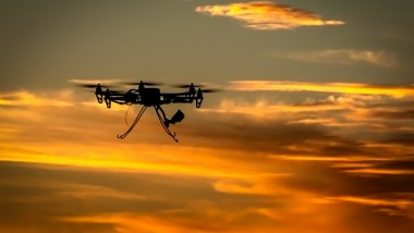 Enter the Drone Age: Unmanned Aircraft Do More With Less