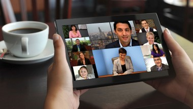 The Changing Face of Video Conferencing: Why Mobile Matters