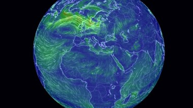 Global Weather Conditions Interactive Visualization