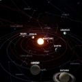 Inove Solarsystem Wallpaper