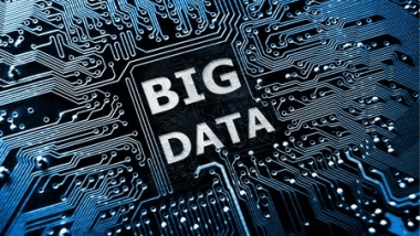 Big Data Gets Bigger in 2015