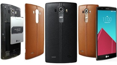 LG G4: why is it going to be the new competitor to Samsung and Apple?