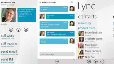 Microsoft Lync: An Innovative Communication Tool