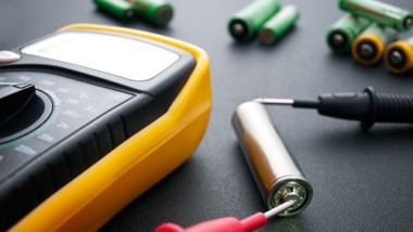 A Guide To Battery Testing