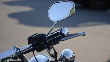 Motorbike Navigation Tech: How We Used to Do It and How We Do It Now!
