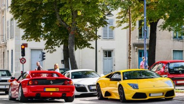 How to Avoid the Problems Supercar Owners Commonly Face