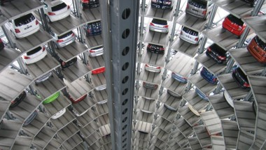 How Technology Disrupts and Drives The Automotive Industry
