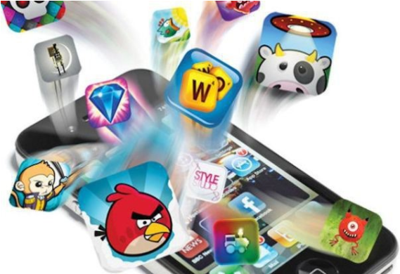 What Does the Future Hold for Mobile Gaming? - TFOT