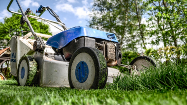 The Future Of Lawn Mowers
